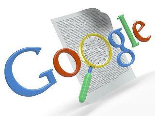 من يستعمل ـ( جوجل )ـ كمحرك بحث فقط…!!!
