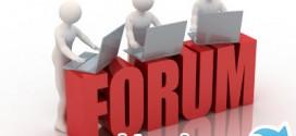 140 منتدى أجنبي تدعم دوفلو لنشر مقالاتكم