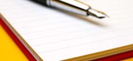 كتابة مقالة تحترم فيها شروط السيو