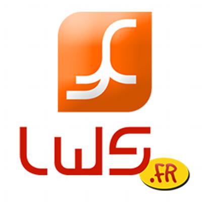 لوجو شركة LWS