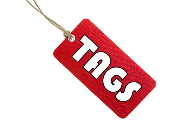 ال Tags والروابط الداخلية