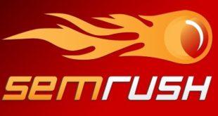 أحصل على SEMrush Pro مجانا ل 24 ساعة