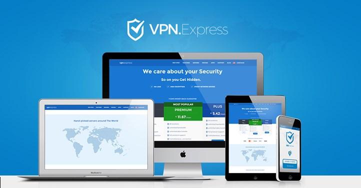 مراجعة عن في بي ان اكسبرس VPN.Express