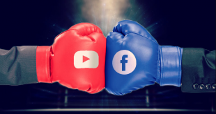 فيسبوك ينافس youtube من خلال خدمة جديدة.. هل سمعت عنها من قبل ؟